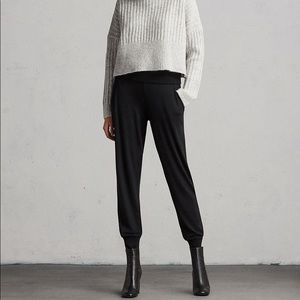 All Saints Darcie Jogger Pants
